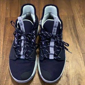 Men's Nike Paul George 3 Paulette Athletic Shoes